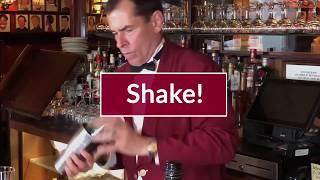 How to Make a Broadway Mocktail: SpongeBob SquarePants