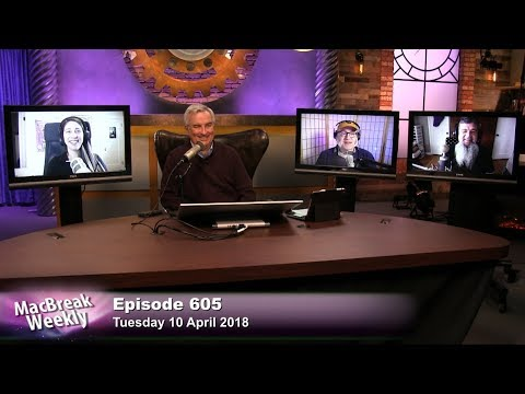 MacBreak Weekly 605: Supersexy Swingin' Sounds