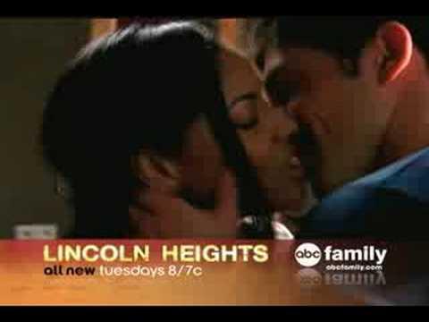 Download Lincoln Heights Season 3 - Tuesday Nights!