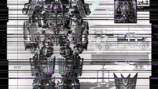 Transformers - Fan Arts & Unused Concepts