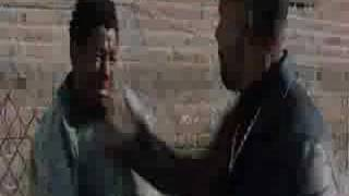 Denzel-Training Day Alley Scene