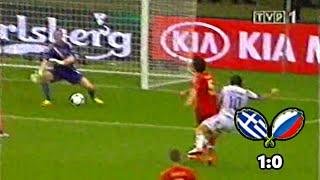ME Polska/Ukraina 2012 - Grecja-Rosja 1:0 (16.06.2012)