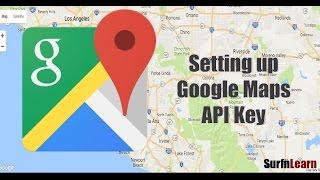 видео Как добавить Google Maps в WordPress