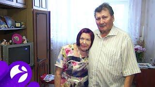 Впервые в Салехарде зарегистрирована «железная» свадьба