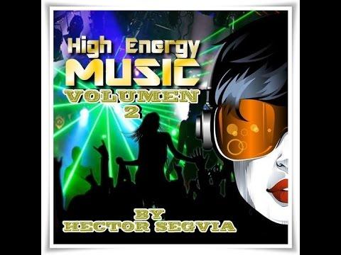 HIGH ENERGY VOLUMEN 2