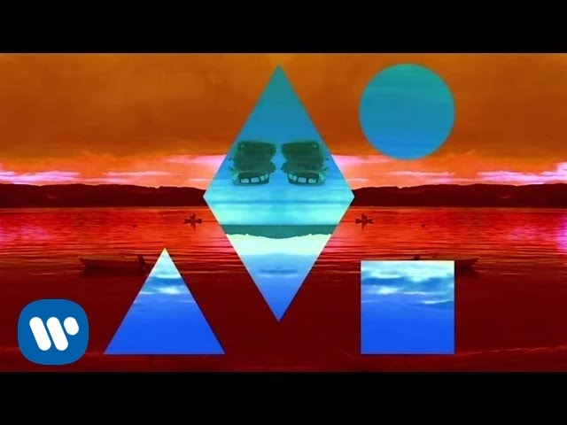 Clean Bandit - Come Over ft. Stylo G [Official Lyric Video]