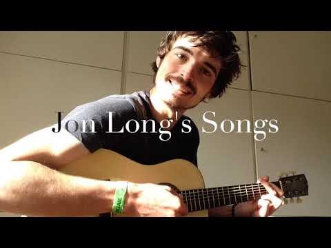 Jon Long's Songs 1 (half-size guitar review)