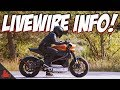 2020 Harley-Davidson LIVEWIRE! ⚡ Pricing, Specs & Features!