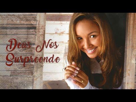 Deus Nos Surpreende  | CD Advogado Fiel | Bruna Karla