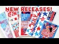 NEW RELEASES // 4th of July, BAEwatch + MORE!