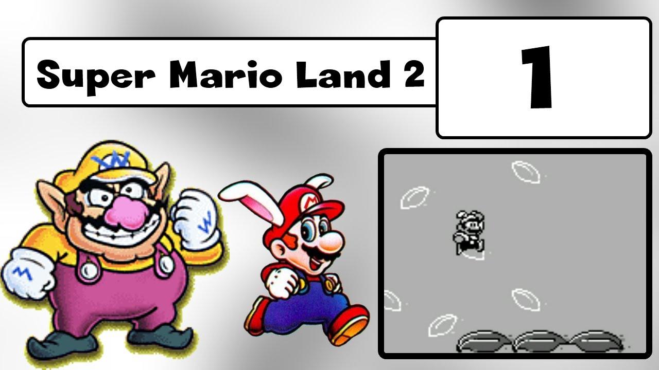 super mario land 2 player