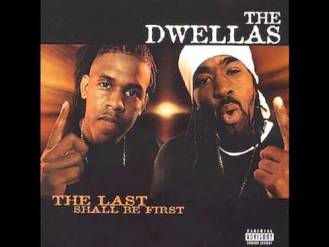 The Dwellas - The Last Shall Be First 2000