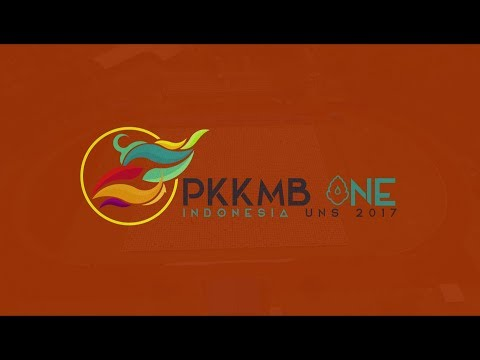 """Teaser Aftermovie PKKMB """"One Indonesia"""" UNS 2017"""