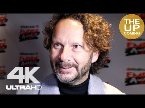Ram Bergman interview on Star Wars: The Last Jedi end of the journey at Empire Awards