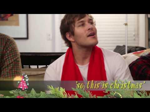 THE MALIBU MUSIC ROOM Episode 7-CHRISTMAS SPECTACULAR!!