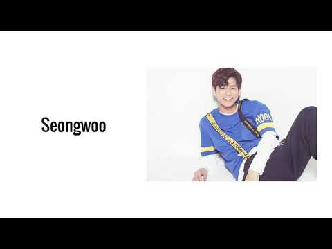 Wanna One Quiz #1 - Who's Singing?