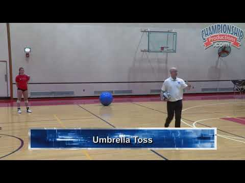 Simplified Setter Training for Volleyball with Craig Skinner!