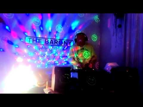 The barony rave cave, turbo tastic