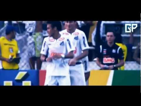 Paulo Henrique GANSO | The Brazilian Hope | Skills ● Goals '' Someday ''