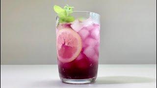3가지 블루베리 음료 레시피 :: 세계 10대 슈퍼 푸…
