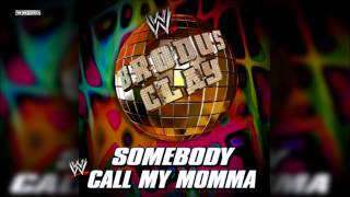 "WWE: ""Somebody Call My Momma"" (Brodus Clay) [With Intro] Theme Song + AE (Arena Effect)"