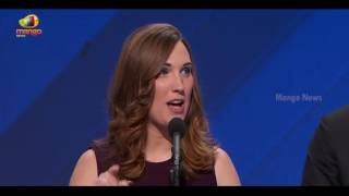 sarah mcbride turns out as the first transgender person to speak at dnc mangonews