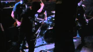 Gruesome Stuff Relish - Live in El Ejido (Zona Rock)