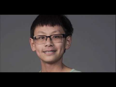 American Vandal: Ming Zhang Scene