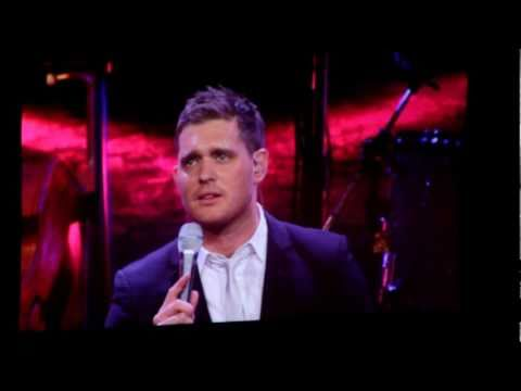 Michael Buble - At This Moment (+ Birthday surprise) - Sydney CRAZY LOVE Tour - 15th Feb 2011