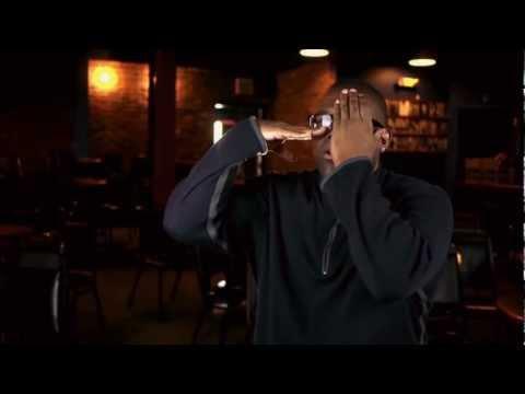 Darryl Lenox talks BLIND AMBITION