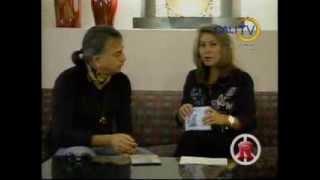 Entrevista a DANIEL MAGAL para GENERACION R - CALITV