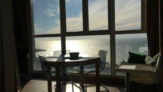 Апартаменты  Sea View Studio on the 24 Сочи