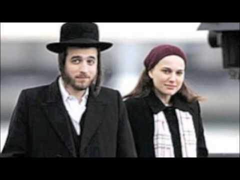 Why dating a jewish girl