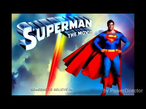 Superman OST - Fortress of Solitude