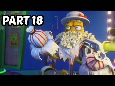 Let 39 S Play Plants Vs Zombies Garden Warfare 2 Deutsch 18 Papa Mais Youtube