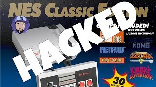 Game | How to HACK NES Classic Add NEW GAMES to NES Mini RGT 85 | How to HACK NES Classic Add NEW GAMES to NES Mini RGT 85
