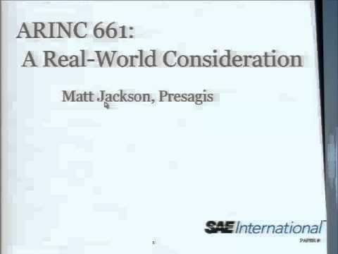 Mastering the ARINC 661 Standard