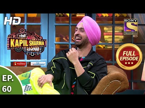 The Kapil Sharma Show Season 2 - Ep 60 - Full Episode - 27th July, 2019
