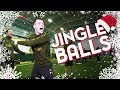 Merry Christmas and a happy Xhaka boom! | Jingle bells special edition