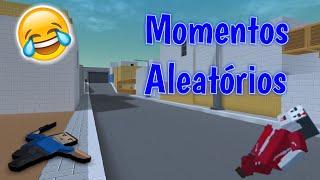 Momentos Aleatórios #3 | Block Strike