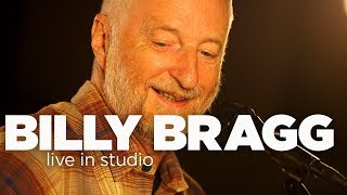 Billy Bragg – Live in Studio