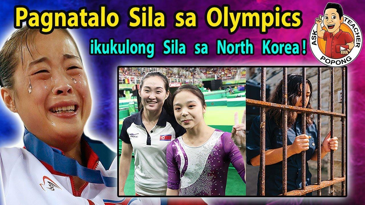 🔴 GRABE ! MA-KU-KU-LONG  SiLA   Kapag  Hindi  Manalo  Sa  OLYMPICS !