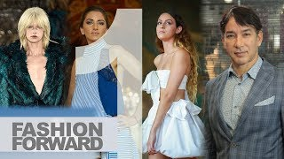 Fashion Forward | Episode 01