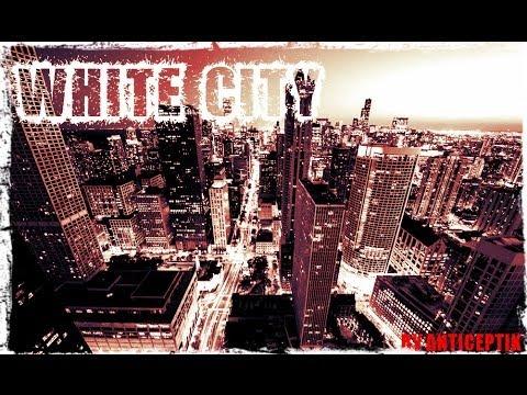 ANTICEPTIK KAOTEK - White city