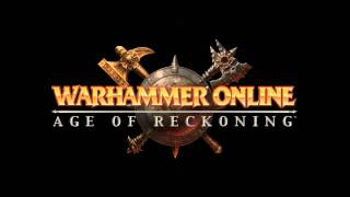 Warhammer Online: Age of Reckoning OST