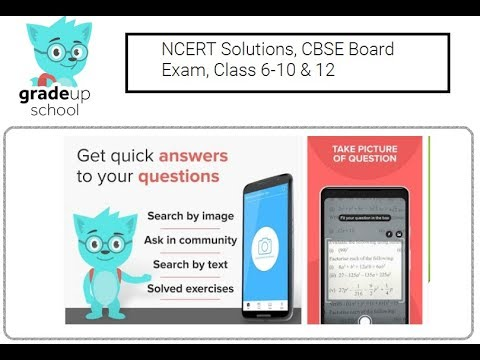 FREE  trick to GET any answers with this app (CBSE) TILL Class 12