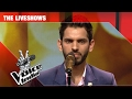 Niyam Kanungo - Ehsaan Tera Hoga | The Liveshows | The Voice India S2