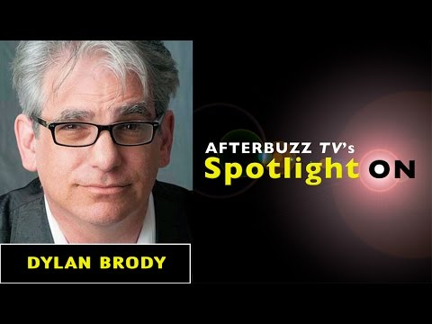 Dylan Brody Interview | AfterBuzz TV's Spotlight On