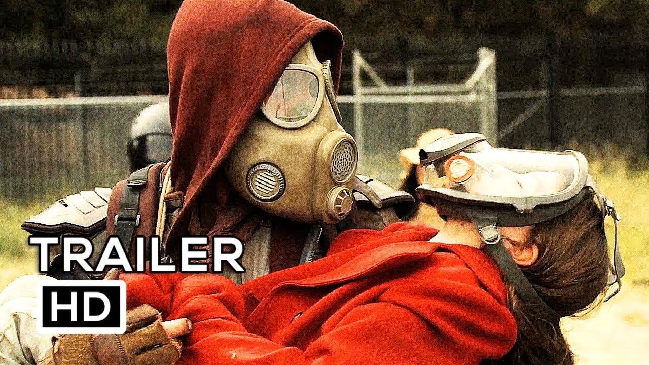 Download BLUE WORLD ORDER Official Trailer (2018) Billy Zane Sci-Fi Movie HD