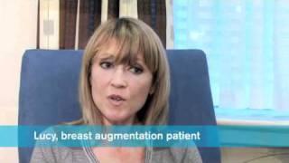Patient Stories - Plastic & Cosmetic Surgery - BMI Healthcare